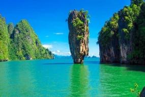 Exotic Phuket and Krabi