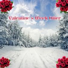 Manali Valentine's Week Offer