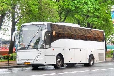 Volvo Package
